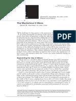 The Mysterious U Wave.pdf