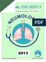 MANUAL de Conceptos más frecuentes de NEUMOLOGÍA ENAM- EsSalud PLUS MEDICA 2013.pdf
