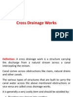 13-Cross Drainage Structures