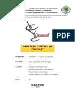 COCONATEL-Proyecto