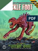 Sickle Foot Creatures of the Apocalypse 1 (11281852)