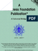 A Wholeness Foundation Publication - A Universal Bridge - Level - Adept by James Evans Bomær III.pdf