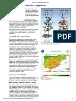 Estudio de la vegetación y Teledetección.pdf