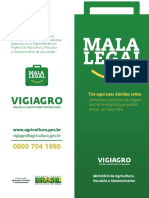 VIAGRO - Mala Legal
