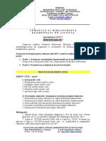 Tematica Licenta Drept 2017 Final