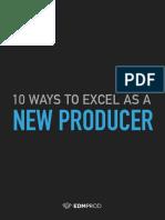10 Ways Excel New Producer v2