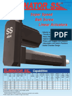 EDrive Actuators Eliminator SS Brochure