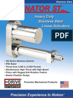EDrive Actuators Eliminator ST Brochure