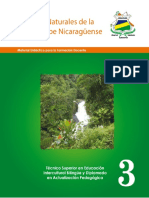 Recursos Naturales de La Costa Caribe