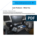 Becoming a Music Producer - What You Need to Know - EDMProd.pdf