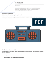 Remix Guide