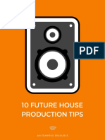 10 Future House Tips