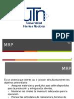 Inv Sesion 11 MRP