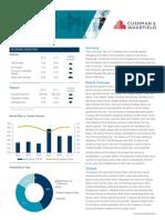 Hampton Roads Americas Alliance MarketBeat Retail Q12017