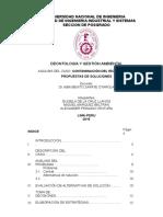 20160920 Contaminacion RIO MANTARO