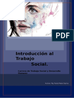 Introduccion Trabajo Social