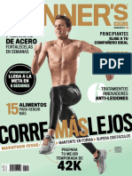 Runner's World Mexico - Abril 2017