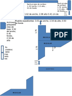 Distribucion Area Nominas Desarrollo