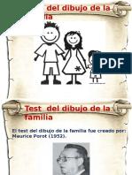 Test Proyectivo II