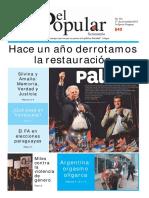 El Popular 334