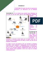 TELEFONIA IP Y CONVENCIONAL
