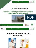 Codigo de Etica Del Ingeniero.ppt