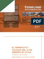 Cronica Terremoto Chile 2010