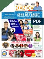 Indian Weekender 28 April 2017