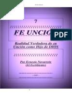 3.7. FE UNCION
