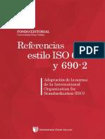 Manual ISO 690