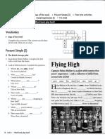 Florida Strength & Training Program | Flexibility (Anatomy