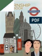 The Internship Guidebook by Internwise