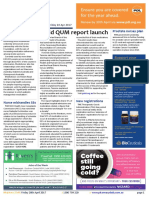 Pharmacy Daily for Fri 28 Apr 2017 - Guild QUM report, Blackmores, MedAdvisor, S8s mishandled and much more
