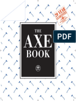 The Axe Book_Gransfors Bruk
