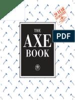 The Axe Book_Gransfors Bruk