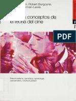 Nuevos Conceptos de La Teoria Del Cine PDF