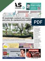 Mijas Semanal nº734 Del 28 de abril al 4 de mayo de 2017