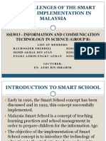 Slide Smart School