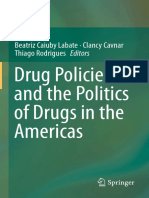 Labate Cavnar Rodrigues - Drug Policy Americas