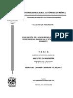 Hundimiento y Agrietamiento CDMX