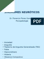 Síndromes-Neuróticos