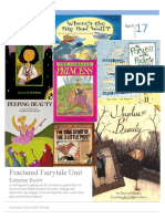 fractured fairytales text set final