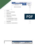 IA-PR-027 - Instrucción Para Prueba Hidrostatica