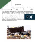 La Hermelinda Informe