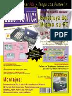 Saber Electrónica No. 156