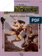 AD&D FR - Nightmare Keep (18 - 20) - FA2