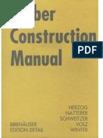 266876406 Timber Construction Manual PDF