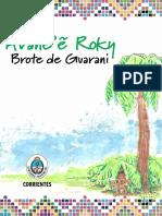 Guaraní Avañée Roky