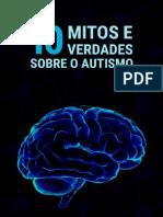 10 Mitos e Verdades Sobre o Autismo Neuroconecta