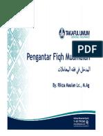 Pengantar Fiqh Muamalah 1.pdf